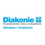 Diakonie ČCE - středisko v Krabčicích – logo společnosti