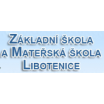 Základní a mateřská škola Libotenice, příspěvková organizace – logo společnosti