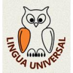 LINGUA UNIVERSAL soukromá základní škola a mateřská škola s.r.o. – logo společnosti