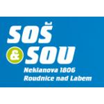 Střední odborná škola a Střední odborné učiliště, Roudnice nad Labem, Neklanova 1806, příspěvková organizace – logo společnosti