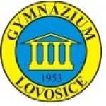 Gymnázium, Lovosice, Sady pionýrů 600, příspěvková organizace – logo společnosti