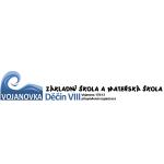 Základní škola a Mateřská škola Děčín VIII, Vojanova 178/12, příspěvková organizace – logo společnosti
