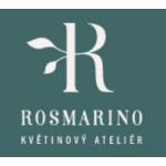Rosmarino Květinový ateliér s.r.o. – logo společnosti