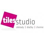 Tiles studio s.r.o. – logo společnosti