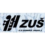 Základní umělecká škola Ilji Hurníka, Praha 2, Slezská 21 – logo společnosti