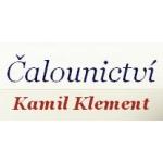 Klement Kamil – logo společnosti