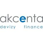 AKCENTA CZ, a.s. – logo společnosti