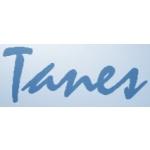 TANES STUDIO - MARTINA NESVORNÁ – logo společnosti