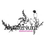 Soldánová Jana- Květinářství Anthurium – logo společnosti