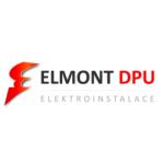 ELMONT DPU, s.r.o. – logo společnosti