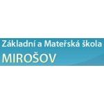Základní škola Mirošov, příspěvková organizace – logo společnosti