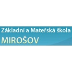 Mateřská škola Mirošov, příspěvková organizace – logo společnosti