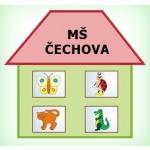 Mateřská škola Rokycany, Školní ulice 642, příspěvková organizace - Čechova – logo společnosti