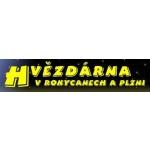 Hvězdárna v Rokycanech a Plzni, příspěvková organizace – logo společnosti