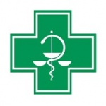 Břevnovská lékárna, s.r.o. – logo společnosti