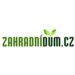 Vodička Jiří - ZAHRADNÍ DŮM – logo společnosti