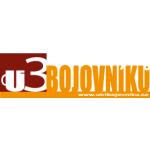 Restaurace U tří bojovníků – logo společnosti