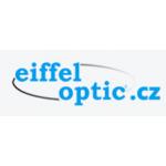 EIFFEL OPTIC, a.s. (pobočka Praha 2) – logo společnosti