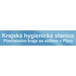 Krajská hygienická stanice Plzeňského kraje se sídlem v Plzni – logo společnosti