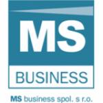 MS business spol. s r.o. – logo společnosti
