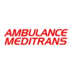 AMBULANCE MEDITRANS s.r.o. – logo společnosti