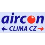 AIRCON CLIMA CZ, s.r.o. – logo společnosti