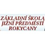 Základní škola Jižní předměstí Rokycany, příspěvková organizace – logo společnosti