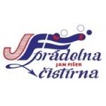 Prádelna Fišer s.r.o. (pobočka Hradec Králové) – logo společnosti