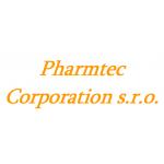 Pharmtec Corporation s.r.o. – logo společnosti