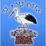 Základní škola Osek, okres Rokycany, příspěvková organizace – logo společnosti