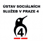 ÚSTAV SOCIÁLNÍCH SLUŽEB V PRAZE 4 – logo společnosti