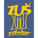 Základní umělecká škola, Rokycany, Jiráskova 181 – logo společnosti