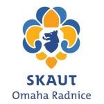 Junák - svaz skautů a skautek ČR, středisko Omaha Radnice – logo společnosti