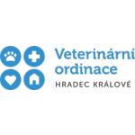 VETERINÁRNÍ ORDINACE - MVDr. Martina Rödlová – logo společnosti