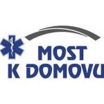 Občanské sdružení Most k domovu (pobočka Praha 5 - Zbraslav) – logo společnosti