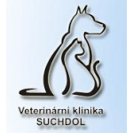 Veterinární klinika SUCHDOL, s.r.o. (pobočka Praha 6) – logo společnosti