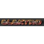 ELEKTRO – Rudolf Kaftan – logo společnosti