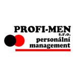 PROFI-MEN, s.r.o. – logo společnosti