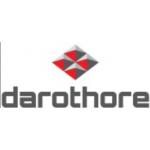 DAROTHORE a.s. – logo společnosti
