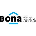 BONA, o.p.s. (pobočka Praha 8 Bohnice - Pod Čimickým hájem) – logo společnosti
