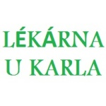 Weber Jaromír PharmDr. - Lékárna U Karla – logo společnosti