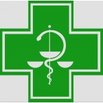 Červený Rak s.r.o. - Lékárna Červený Rak – logo společnosti