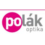 Polák Milan - Polák optika (pobočka Praha 1 Staré Město) – logo společnosti