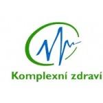 Komplexní zdraví (pobočka Praha 7 Holešovice) – logo společnosti