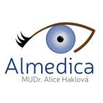 ALMEDICA MUDr. Alice Haklová s.r.o. – logo společnosti
