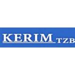 Puchmajer Miroslav - KERIM TZB – logo společnosti