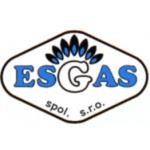 Esgas, spol. s r.o. – logo společnosti