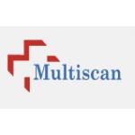 Multiscan, s.r.o. – logo společnosti