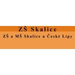 ZŠ a MŠ Skalice u České Lípy 264 – logo společnosti