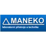 MANEKO, spol. s r.o. – logo společnosti